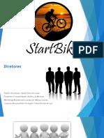Apresentação Da Empresa Startbike