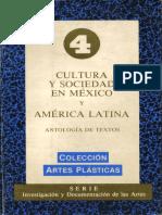 Cultura y Sociedad en Mexico y América Latina