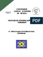 DIPLOMADO DE PSICOLOGIA CRIMINAL - FERNANDO MANCILLA.pdf