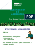 Inv de Accidentes