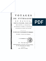 Voyages Pythagore Tome3