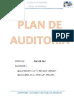 Plan de Auditoria Nuevo