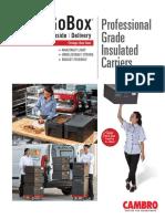 Cam GoBox Intro Brochure