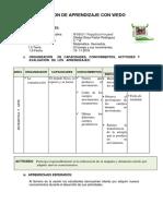 SESION DE ROBOTICA DE GLADYS PASTOR R..docx