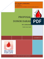 Donor Desember 2017