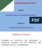 S05 - 1 Software Para Realidad Virtual