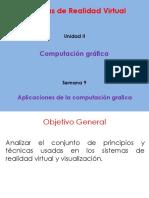 S09 - 1 Aplicaciones de la computacion grafica.ppt