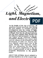 Asimov-Understanding Physics Vol2 Light, Magnetism&Electricity