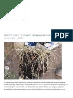 Técnicas para la conservación del agua en el huerto.pdf