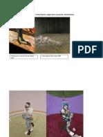 Ilustraciones. Deleuze, Francis Bacon, La Lógica de La Sensación