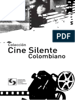 Folleto Cine Silente 051212