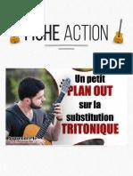 17 05 Un Petit Plan Out Sur La Substitution Tritonique