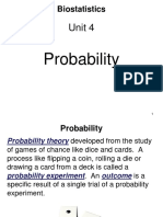 Bst at 04 Probability