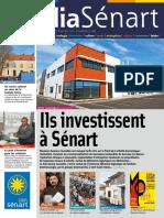 Média Sénart (février 2012, No.288, p.6)