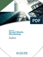 Índice Del Módulo_Social Media Marketing