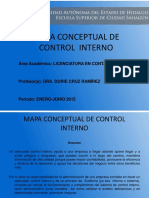 Fundamentos de Auditoria Control Interno Escsconta