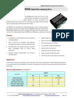 DMD556