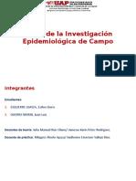 Modelo de Expo Epidemio