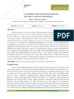 12. Format. Hum -Microbial Diversity Associated With Corals of Jolly Bouy, Andaman and Nicobar