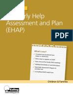 EHAP Guide - Web