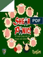 Shear Panic Esp