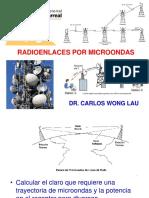 2018 Unfv Radio Enlaces Por Microondas