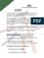 Empleado PDF
