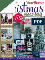 Your Home - Christmas Made Easy 2017