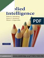 APPLIED INTELLIGENCE.pdf
