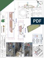 Phd Excv Rell 100 003 Canaleta Oeste Lixiviacion
