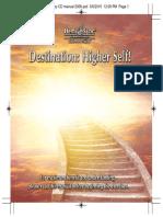 Destination Higher Self Guidance Manual