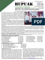 Thupuak Volume 13, Issue 01 (10 June 2018)