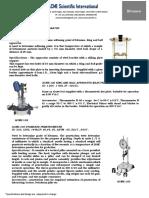 Catalogue Bitumen