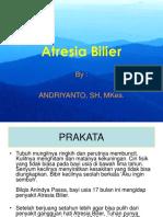 Atresia Bilier.ppt