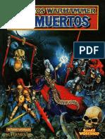 WH4 No Muertos (1994) ES Reed 1997