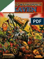 WH4 Skaven (1995) ES