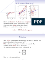 2 Statistical Learning-handout