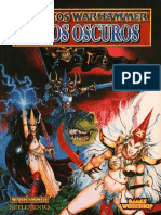 WH4 Elfos Oscuros (1995) ES