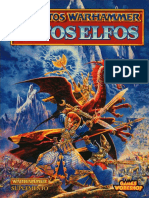 WH4 Altos Elfos (1993) ES Reed 1994
