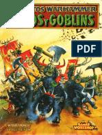 WH4 Orcos y Goblins (1993) ES Reed 1997