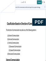 4.Classification Based on Direction of Communication _ Courier _ Telegraphy