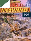 The World of Warhammer 1998 En