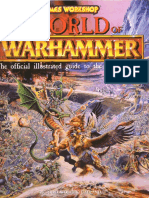 The World of Warhammer 1998 En