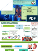 Semiologia Uro Grupo 1