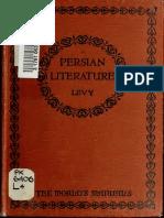 Reuben Levy - Persian Literature.pdf