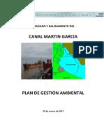 Canal Martín García