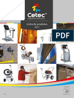 Catalogo Cetec 2017