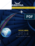 2015-ASECNA Rapport Annuel 2014