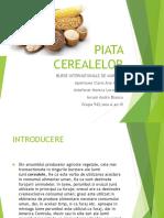Piata Cerealelor
