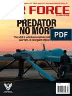 Air Force Magazine July 2018 Full Issue 2018